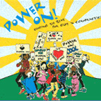 Power On! music CD